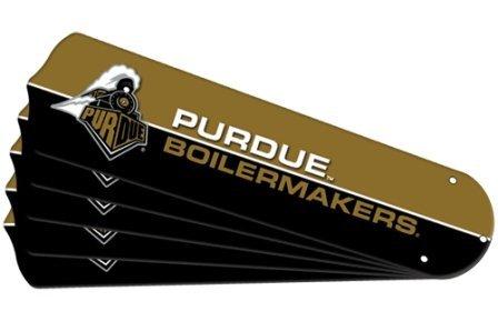 - Ceiling Fan Designers McCaa Purdue Boilermakers 42