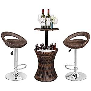 41I2k%2BiItgL._SS300_ Wicker Dining Chairs & Rattan Dining Chairs
