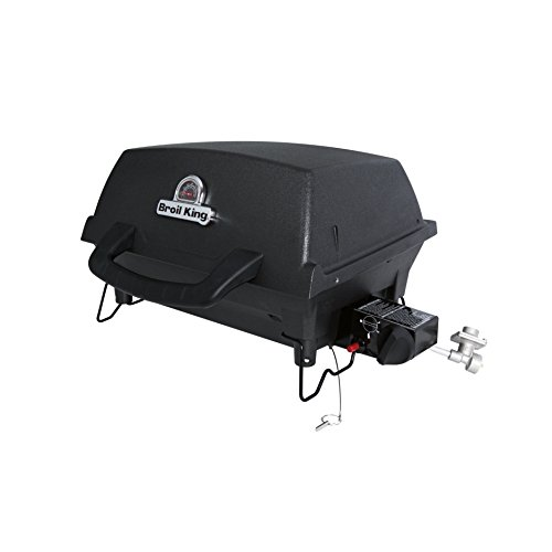 propane grills broil king porta chef 100 portable propane gas grill ebay. Black Bedroom Furniture Sets. Home Design Ideas