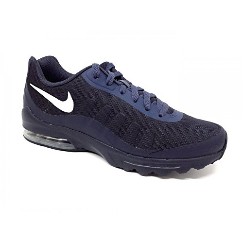 Nike Scarpe Sneakers Air Max Invigor Print Uomo Blu 749688-405