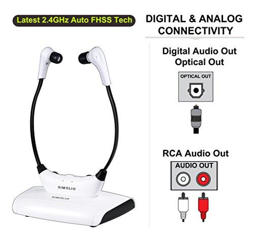 Best Wireless Headsets - 8