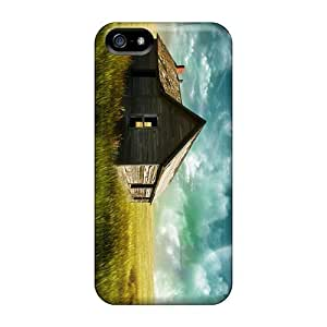 Grass Nature For Iphone 6 4.7 PC iphone style case Runing's case