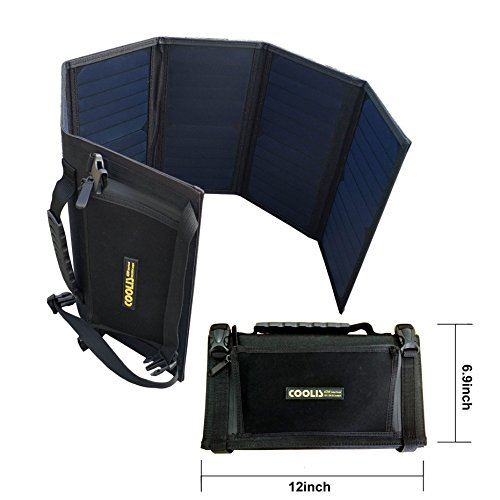 Solar Inverter With Battery Charger - 4