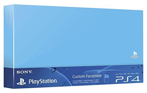 30 opinioni per PlayStation 4- Cover Personalizzata, Aqua Blue- Special Limited Edition