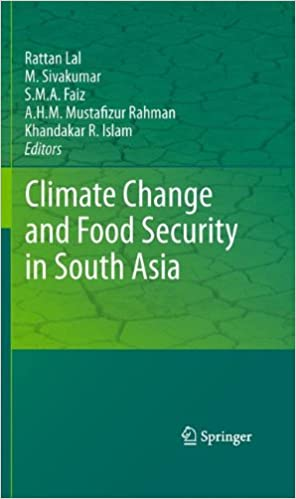Read Climate Change and Food Security in South Asia PDF, azw (Kindle), ePub