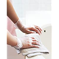 EDI Powder Free Vinyl Disposable Gloves - cleaning