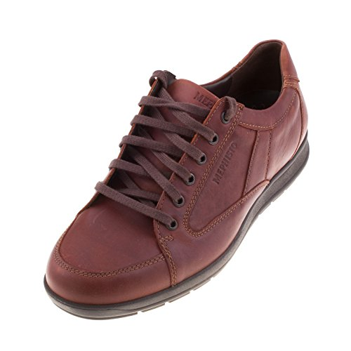 Damenschuhe Leder Sneaker Ledersneaker bequem Dora Mephisto Halbschuhe nxZ7Itvvw