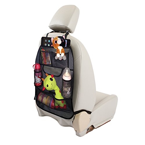 Police car seat organizer amazon