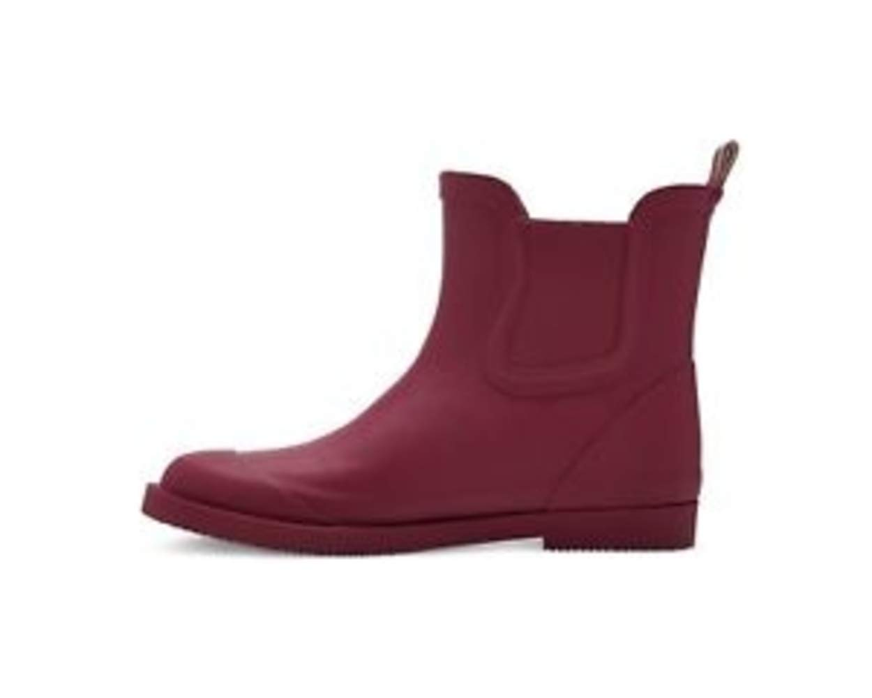 Girls Cat and Jack Rain Boots - Rose - Size 1