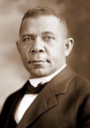Search : Works of Booker T. Washington