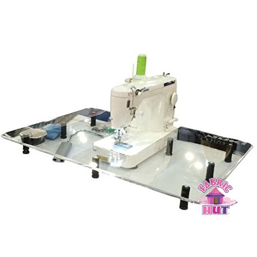 Juki TL-2010 Free Motion Table Only! Machine Sold Separately by JUKI
