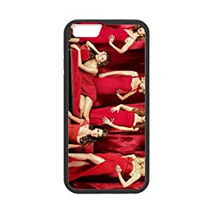 Desperate Housewives iPhone 6 Plus 5.5 Inch Cell Phone Case Black PSOC6002625608344