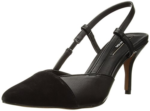 Kensie Dames Virginia Pump Zwart