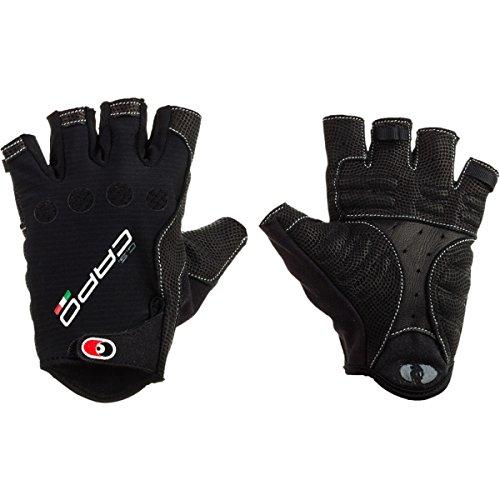 UPC 844472013959, Capo MSR SF Glove Black, M - Men's