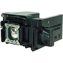 Lytio Premium for Panasonic TY-LA1001 TV Lamp with Housing TYLA 1001 (Original Philips Bulb Inside)