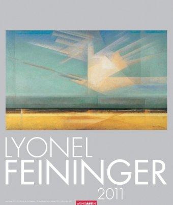 Lyonel Feininger 2011