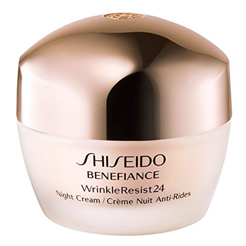 Shiseido Benefiance WrinkleResist24 Night Cream 50ml ()
