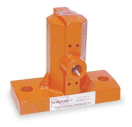 Pneumatic Vibrator, 242 Lb, 9000 Vpm, 80Psi by Vibco
