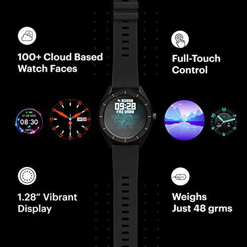 Noise NoiseFit Endure Smart Watch with 100+ Cloud Based