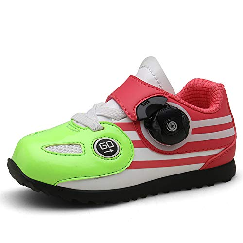 NAMENLOS Children's Self-Locking Professional Cycling Shoes Non-slip Wear-Resistant Sports Bike Bicycle Shoes…