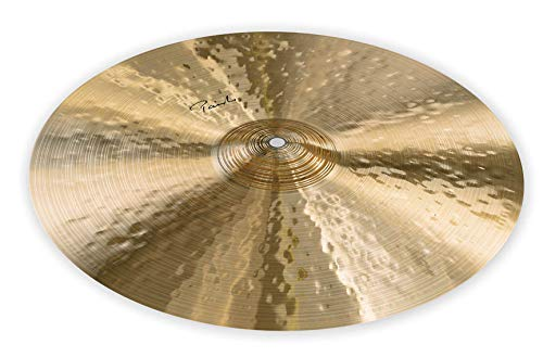 (Paiste Signature Traditionals Thin Crash Cymbal - 17