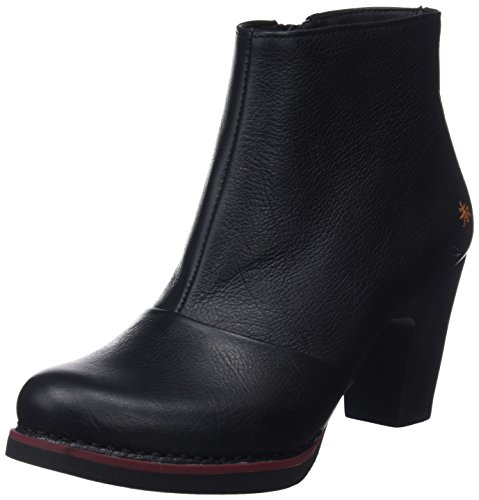 Ankle Art Women's Boots Black Memphis E4vrnq46