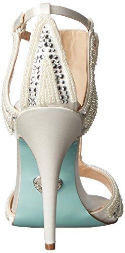 Blue By Betsey Johnson Sb-ido Dress Sandal