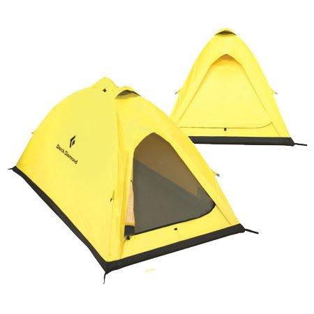 (Black Diamond Eldorado Tent,)