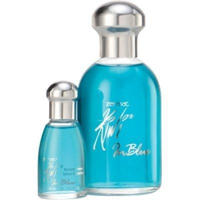 Zermat Ferfum Unisex Kiwi in Blue,Perfume para Dama y Caballero