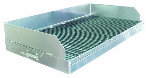Crestware Portable Grill Box by Crestware