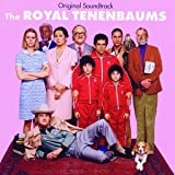 Various Artists Royal Tenenbaums Amazon Com Music