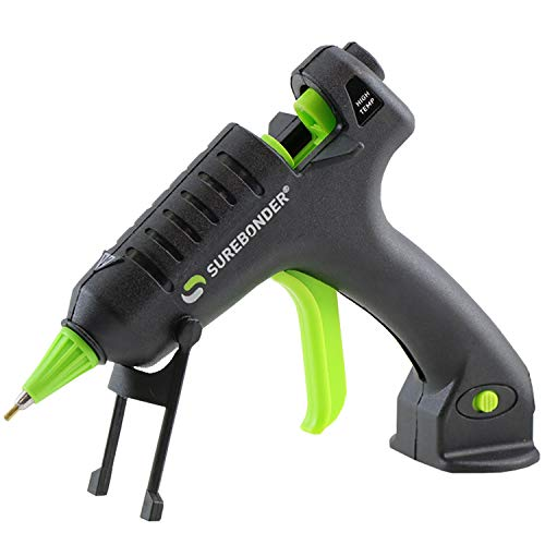H-195F Specialty Series 20 Watt Mini Size High Temperature Detail Hot Glue Gun