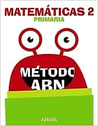 Matemáticas 2. Método ABN.: Amazon.es: Jaime Martínez