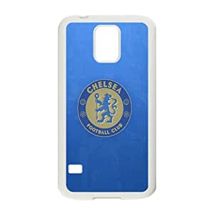 Malcolm chelsea football club Phone Case for Samsung Galaxy S5