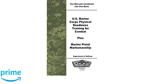 Download e-book USMC Marines Manual - Pistol Marksmanship