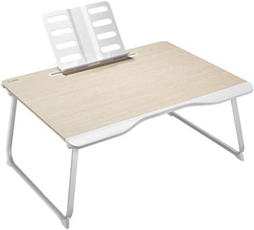 Folding table Escritorio Plegable para Computadora PortáTil ...