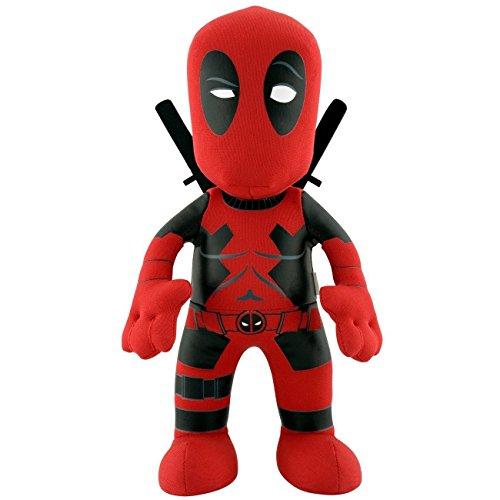 Deadpool 10 Inch Bleacher Creatures