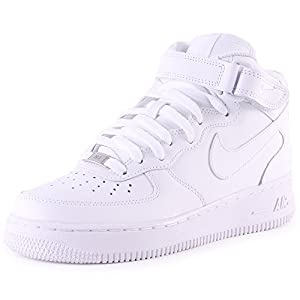 Best Epic Trends 41I2ydiddqL._SS300_ Nike Boys' Air Force 1 Trainers
