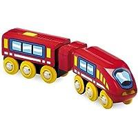 BRIO 33218 - Tren de Madera con Control