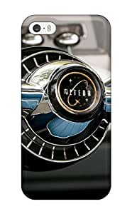 Hot Buickclassic Car And Screensavers First Grade Tpu Phone Case For Iphone 5/5s Case Cover