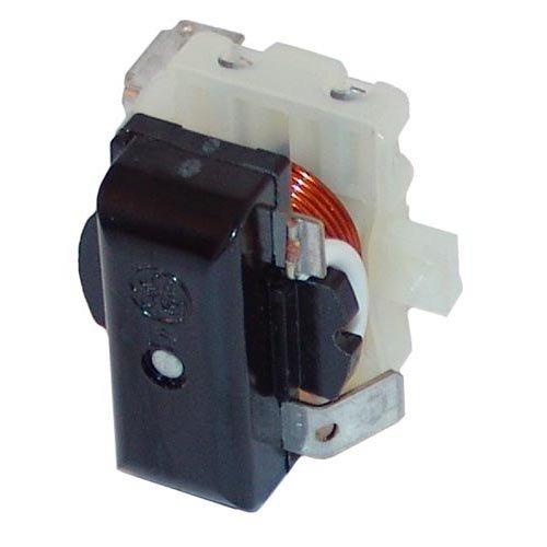Cornelius 820Rr12130 Compressor Start Relay 115V 60Hz For Cornelius Quest 1043762 441552