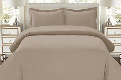 duvet comforter cover king - 1
