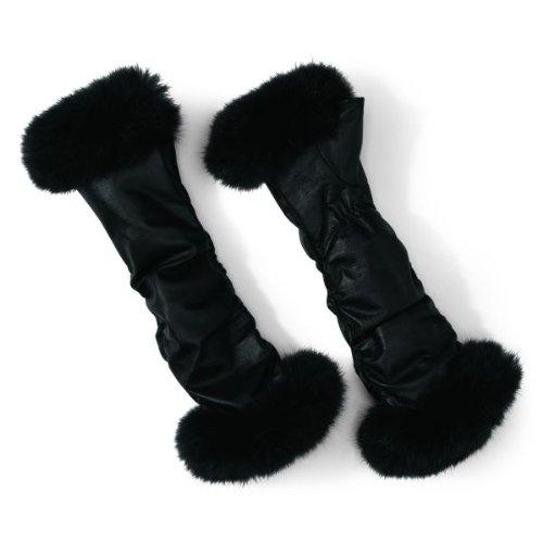 知覚できるペースト工業用アメリカ発(San Diego Hat BRAND):CTG2006- Women's Leather Gloves