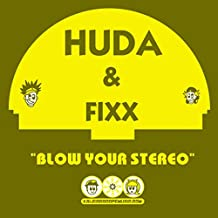 Blow Your Stereo