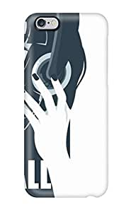 Hfawylh13822vYGot DavidMBernard House Music Feeling Iphone 6 Plus On Your Style Birthday Gift Cover Case
