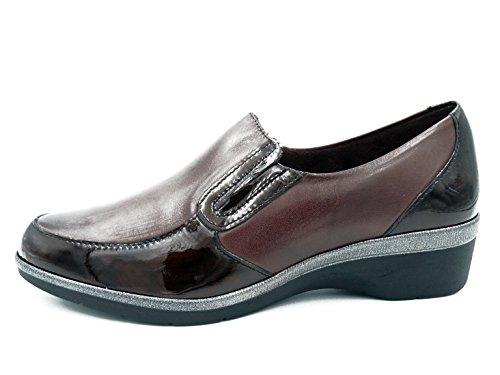 PITILLOS ,  Damen Schuhe Braun