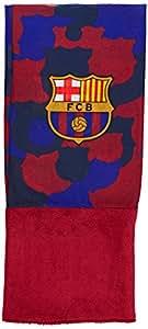 Fc Barcelona - Braga cuello FC Barcelona polar surtido