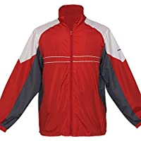 Reebok Men's Athletic Performance Jacket