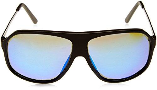 Ocean Sunglasses 15200.10 Lunette de Soleil Mixte Adulte, Bleu