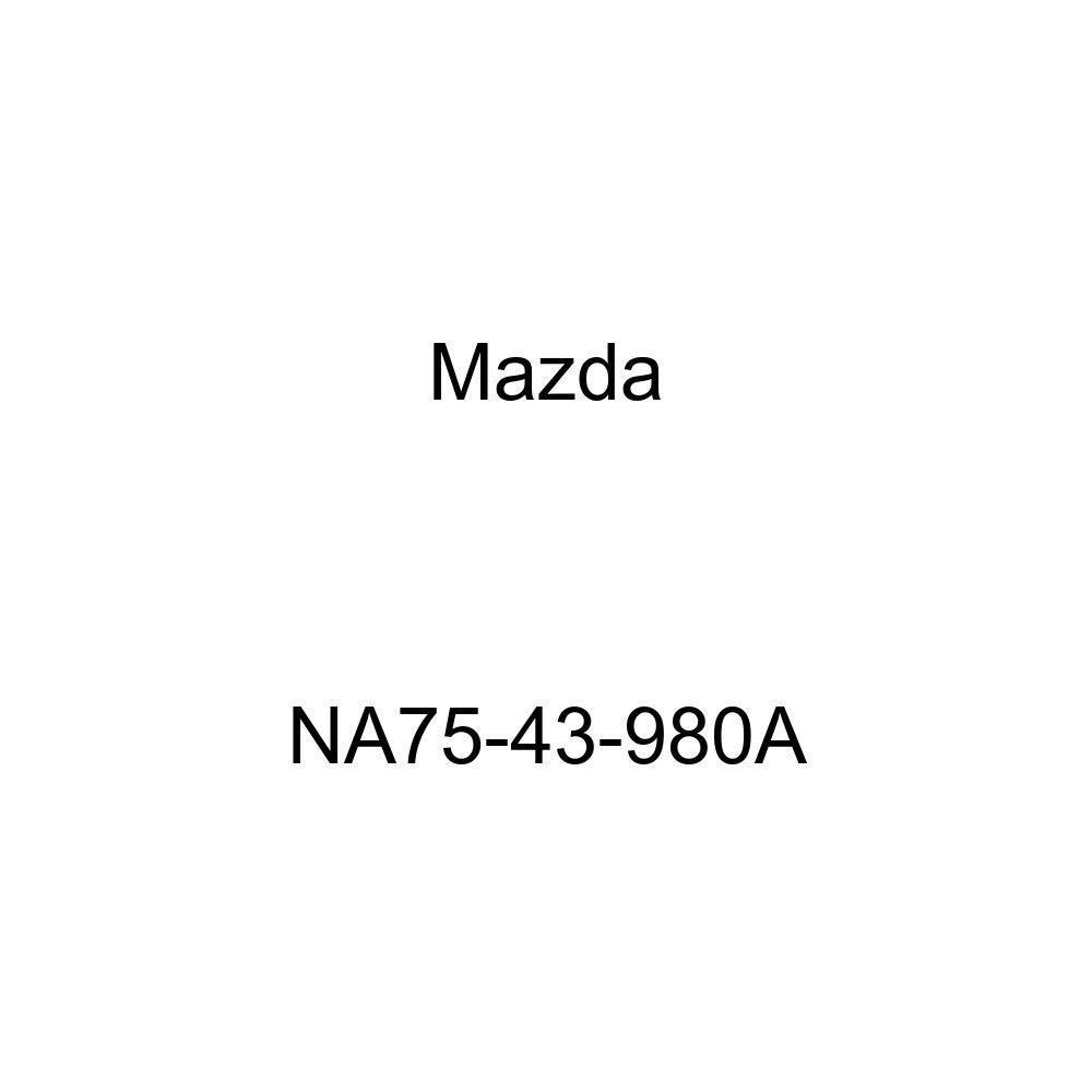 Mazda NA75-43-980A Disc Brake Hydraulic Hose